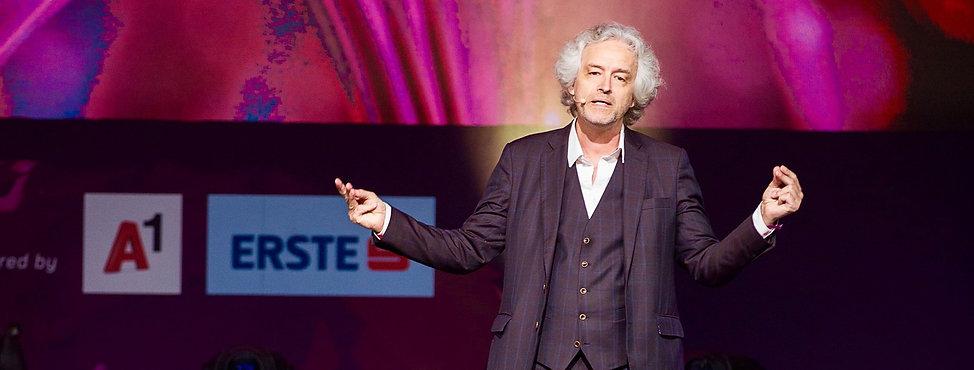 Gregor Jasch Vortragssprecher