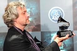Gregor Jasch AKG Grammy Award.png
