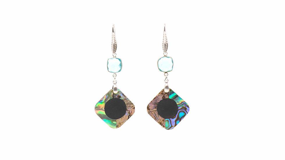 Earrings Unique Collection