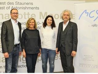 Salzburg Marketingclub Museum der Moderne