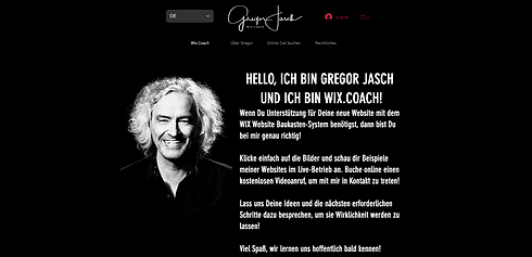 GREGOE JASCH WIX.COACH