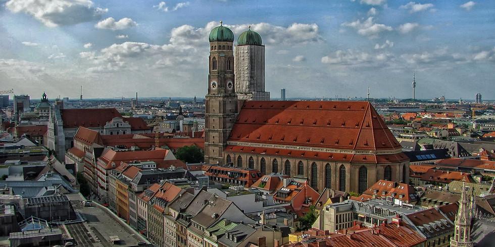 mbt Meeting Place Messe München