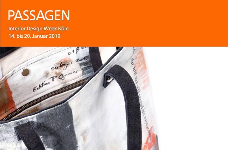 SSu Sigmund Interior Design Wekk Köln Januar 2019