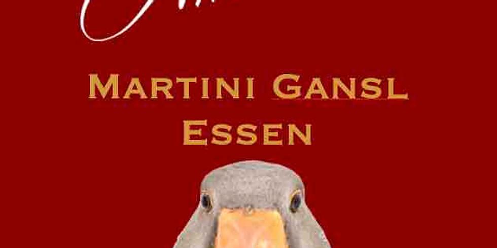 Martini Gansl TAKE AWAY
