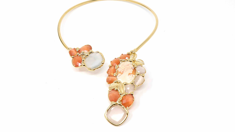 Necklace Glamorous Collection