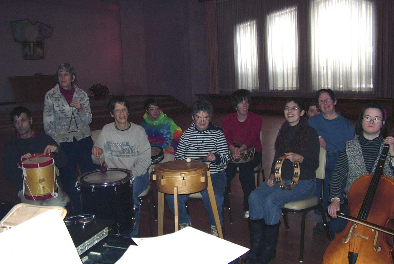 Camphill Orchestra