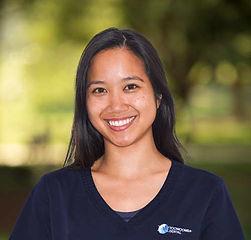 Dr Linda Trang