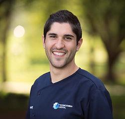 Dr Michael Baker
