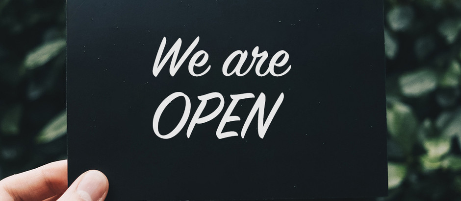 Toowoomba Dental Reopen