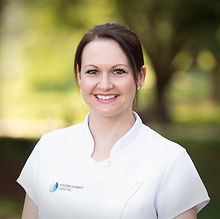 Catherine dental assistant
