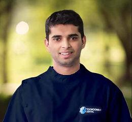 Dr Shaiel Parikh