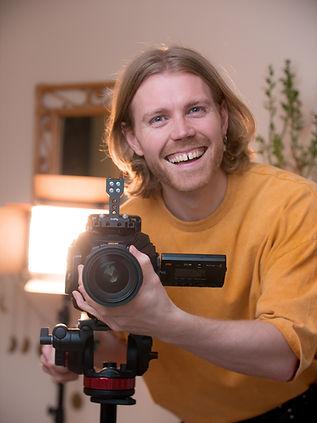 Matt Parsons - Videographer