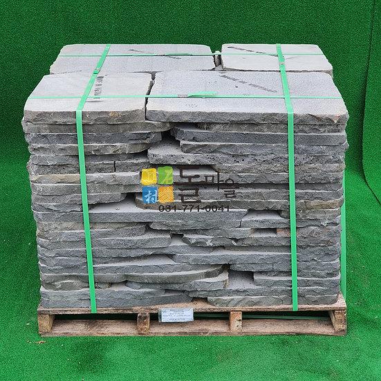 현무암 부정형 30T (21m2)