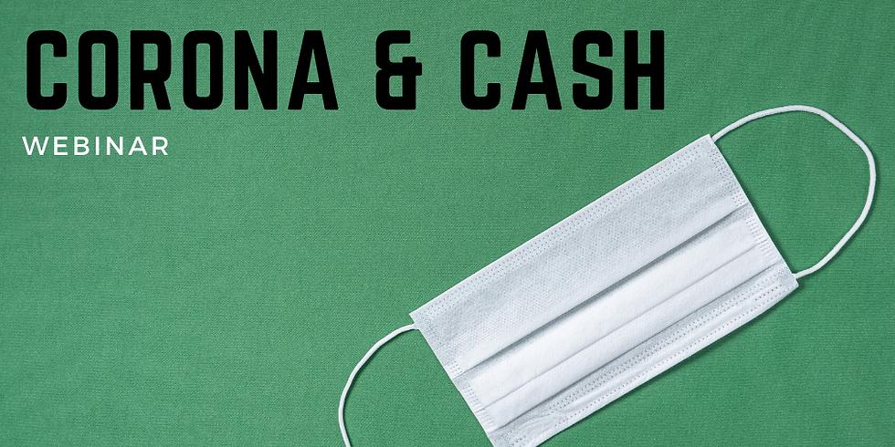 Corona and Cash - Lesson 28 (Paid) - 11AM EST