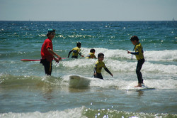 easy to surf, colin 8 ans !