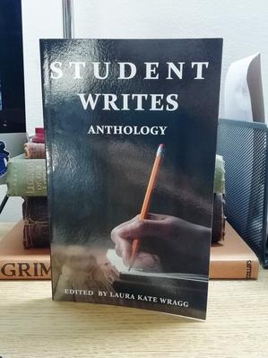 Student Writes Anthology