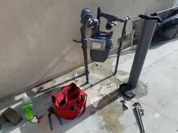 Gas valves & Line Installs & Repairs