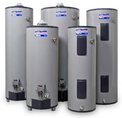 Water Heater Installs
