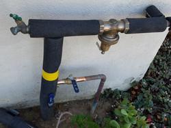 Water Presssure Regulators