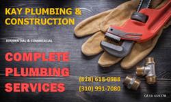 K s Plumbing Services