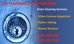 Ks Drain Cleaning Services