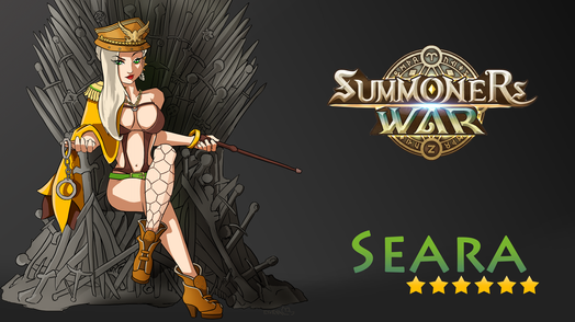 Summoners War Wallpaper - Unfinished