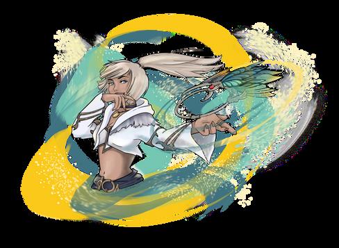 EllieNet - Avatar