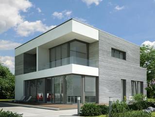 E+ C- : un nouveau label pour encourager la construction des bâtiments à énergie positive