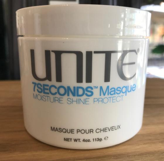 7SECONDS Masque