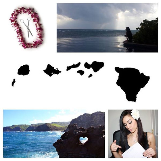 Licensed Beauty Operator/Hair Dresser For Hawaii