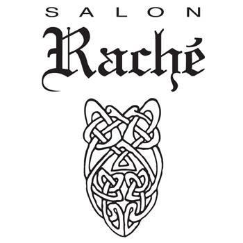 First Dat at Salon Raché