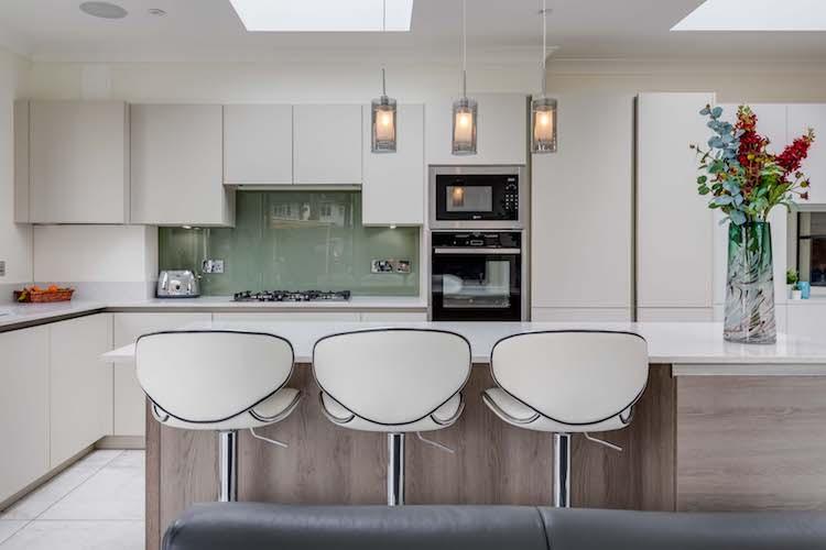 Create Perfect contemporary Kitchen Renovation