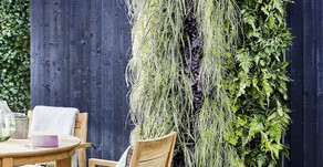 5 Design Essentials to create The Perfect Garden Room