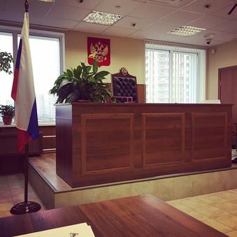 Тараканова Т.Ю. VS Совет депутатов поселения Сосенское (решение суда)