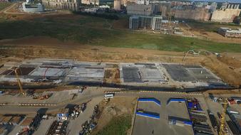 """Ответ по жалобе на шумные работы при строительстве на территории АДЦ """"Коммунарка"""""""