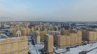 Обращение к президенту по градостроительной ситуации в Сосенском