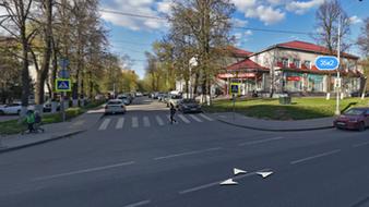 Ответ по поводу светофоров на улицах Монаховой и Липовый парк