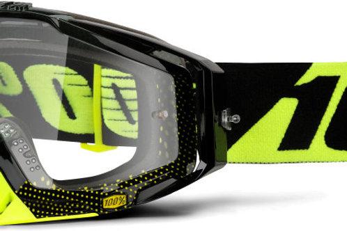 100% Racecraft Cox - Clear Lens