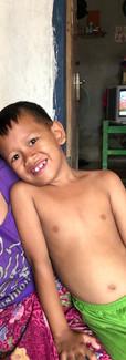 Hamzan, 6 Tahun