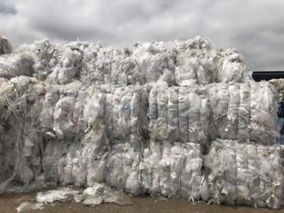 Kiriman Sampah Plastik Ilegal dari AS: Uji Kesiapan Indonesia Melaksanakan Aturan Baru Basel