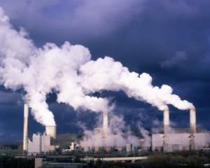 Toxic Pollutants (Polutan Beracun)