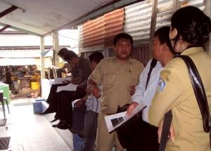 SANIMAS 2006 – 2009 Monitoring (East Kalimantan)