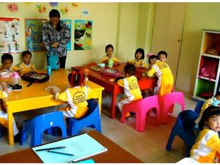 International Lead Poisoning Prevention Week of Action 2018: Lebih dari 48 juta anak-anak Indonesia