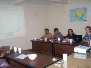 Socialization of Social SOP for Community-Based Sanitation Program