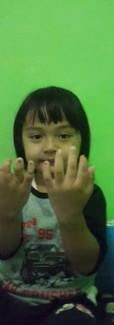 Jasmin, 4 Tahun