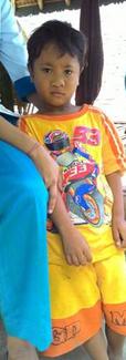 Rikzi, 8 Tahun
