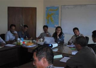 AKSANSI Bali: Most Important Partners for SANIMAS Sustainability