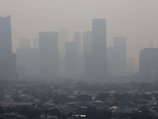 """PRESS RELEASE: Transparent pollution control in Indonesia: """"We want to see blue skies again"""""""