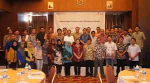 Workshop on Evaluation of SSCs in order Consultancy Updates Guidance and Control of Urban Basic Infr