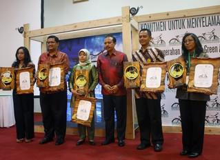 Indonesia Green Awards 2010